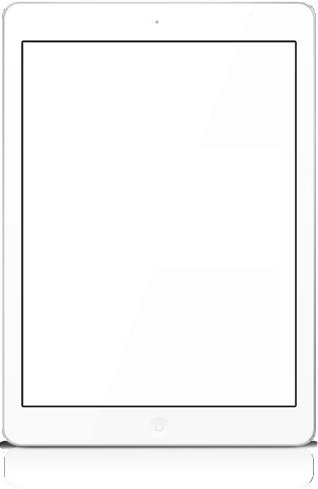 iPad background image