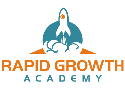 Rapid Growth Academy Logo