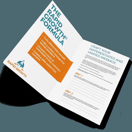 Rapid growth formula worksheet