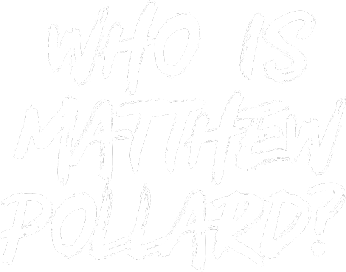 Who is Matthew Pollard?