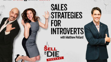 Sales Strategies for Introverts